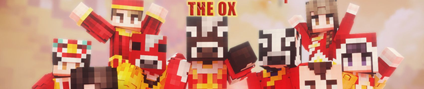 Minecraft_Chinese New Year OX by Netease_02_cabecera