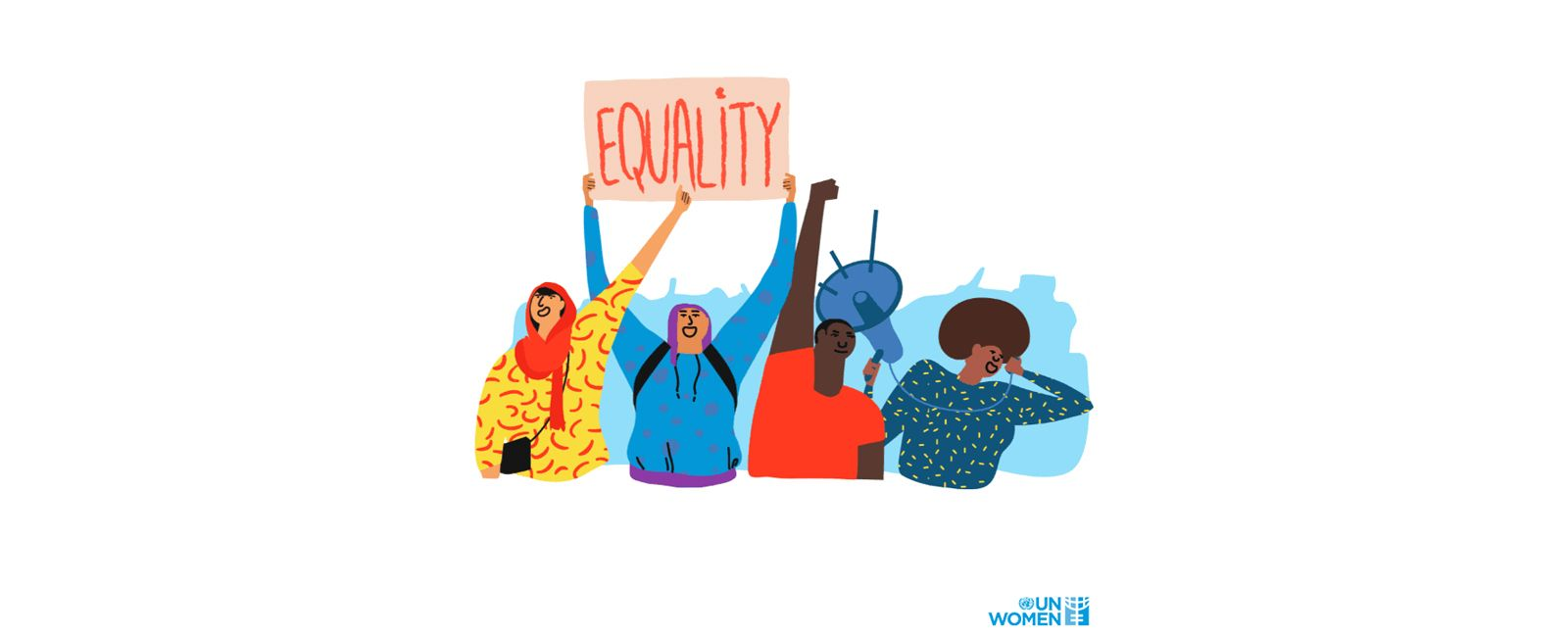 Speak Up Womens Rights GIF by UN Women - Find & Share on GIPHY_cabecera_RRSS