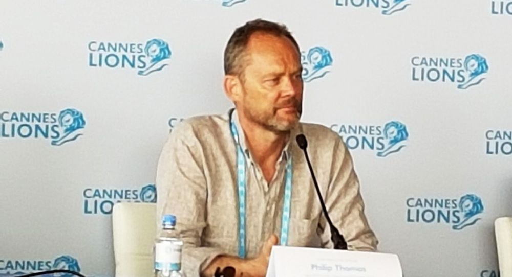 CannesLions2017_Philip_Thomas_CEO_Ascential_Comité-asesor