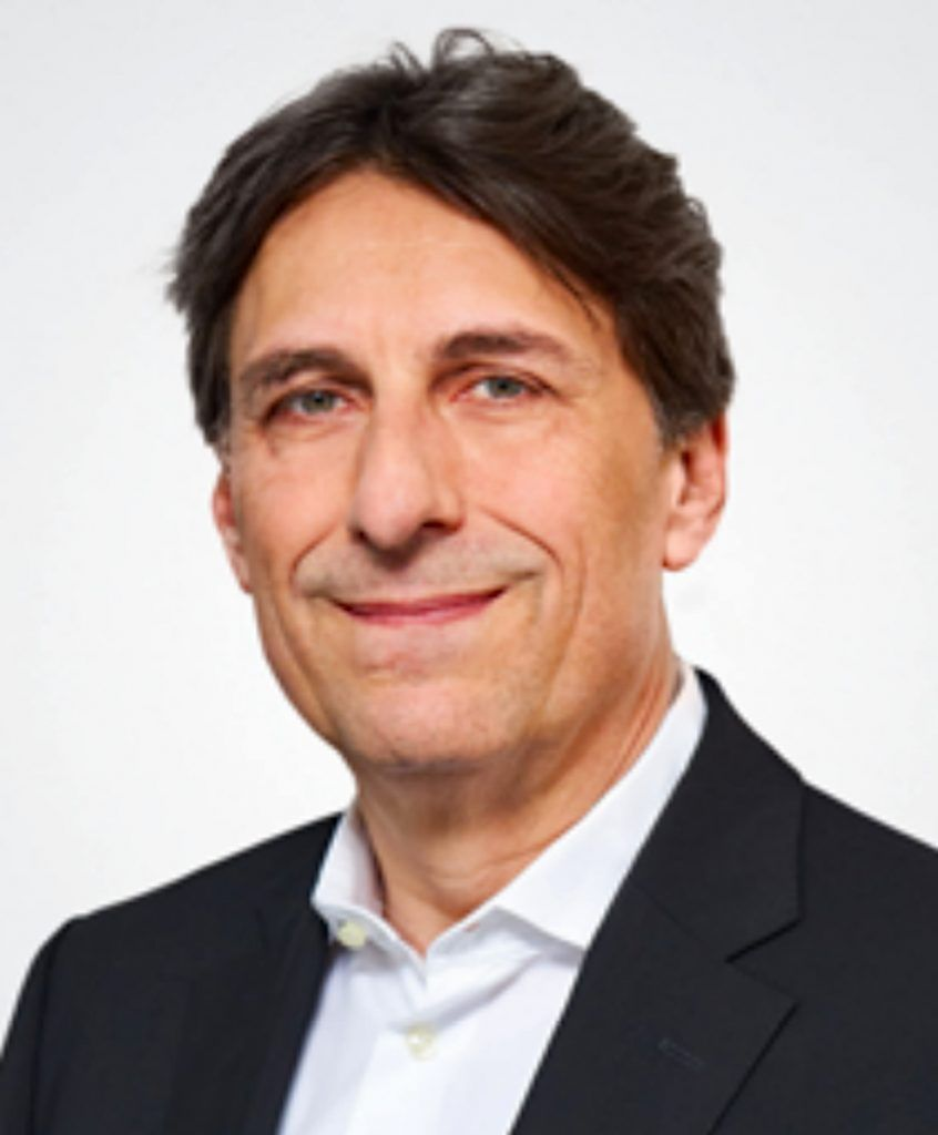 Werner Ballhaus_Global Entertainment and Media Industry Leader Partner_PwC Germany