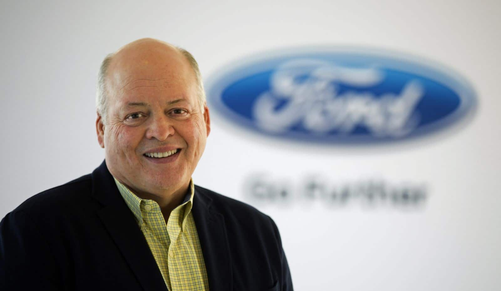 Ford announces new President and further restructuring