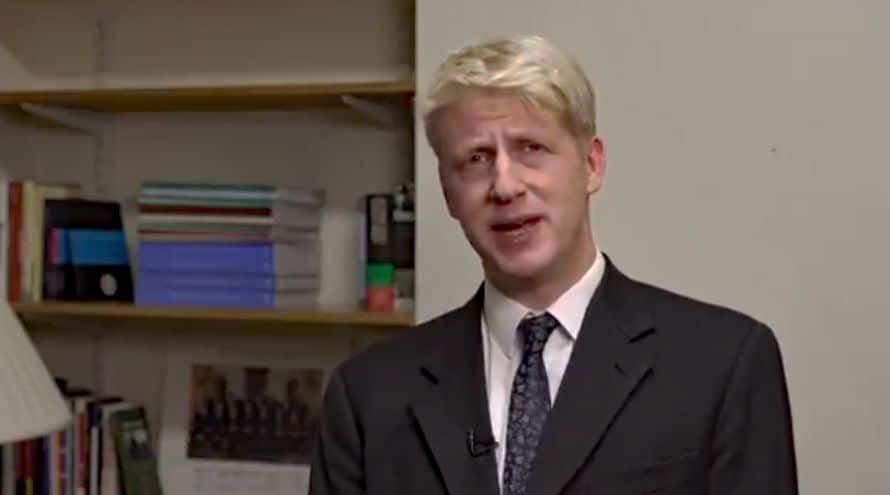 Jo Johnson  (Secretary of State of the UK) announces his resignation on Twitter. To read the reasons why, click on the link provided at the end of this post.