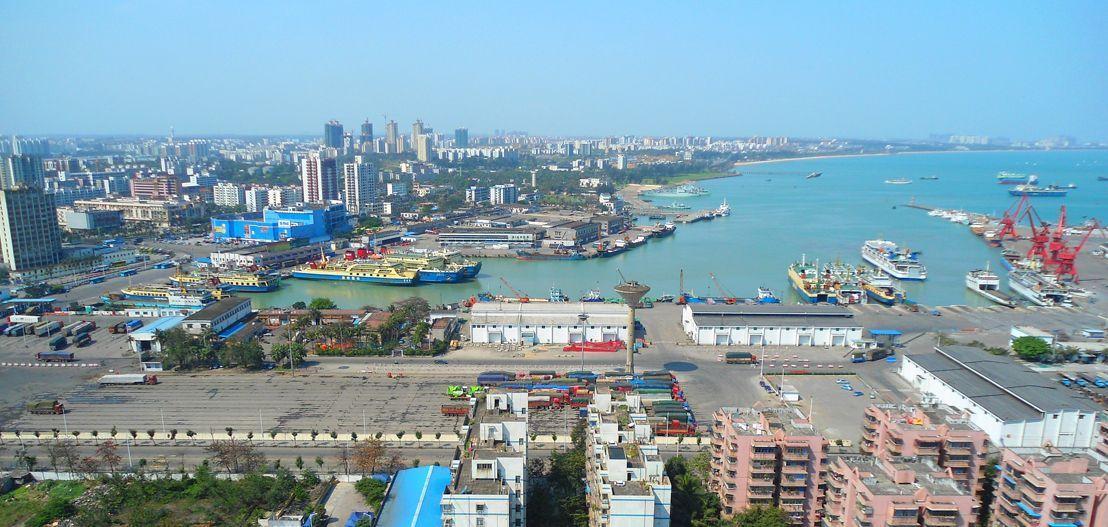 PRC Government plans making of Hainan the most open free trade zone in China
