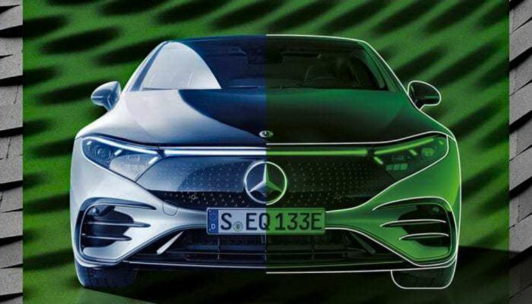 Mercedes-Benz takes an equity share in Swedish green steel startup H2 Green Steel