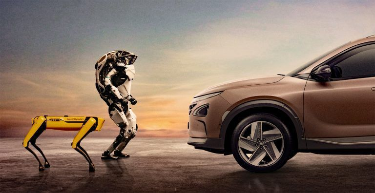 Hyundai completes the acquisition of Boston Dynamics from SoftBank for $1.1 Bn