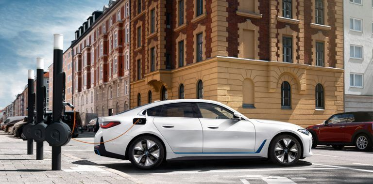 BP becomes 3rd shareholder in BMW and Daimler baked Digital Charging Solutions